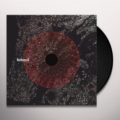 Kobosil 91 Vinyl Record