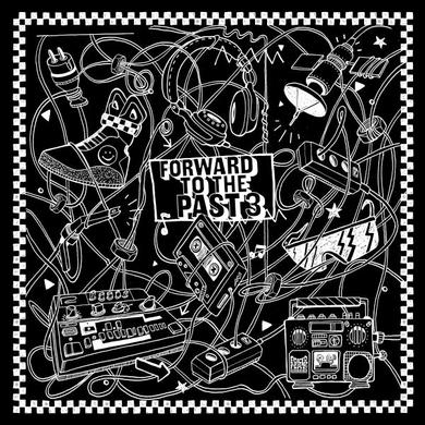 FORWARD TO THE PAST 3 (EP 2) / VAR Vinyl Record