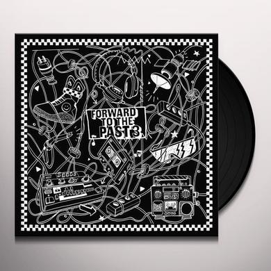 FORWARD TO THE PAST 3 (EP 2) / VAR Vinyl Record - 180 Gram Pressing