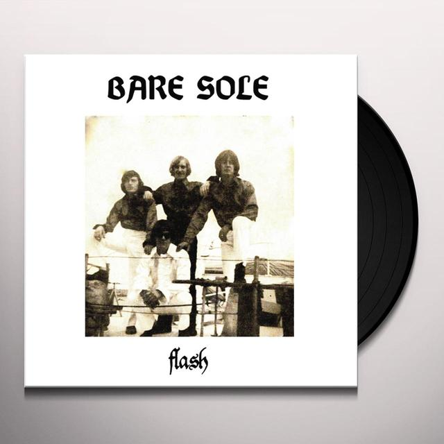 BARE SOLE FLASH Vinyl Record