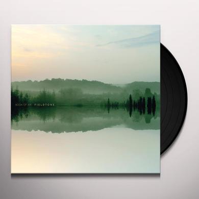 BOOK OF AIR FIELDTONE Vinyl Record