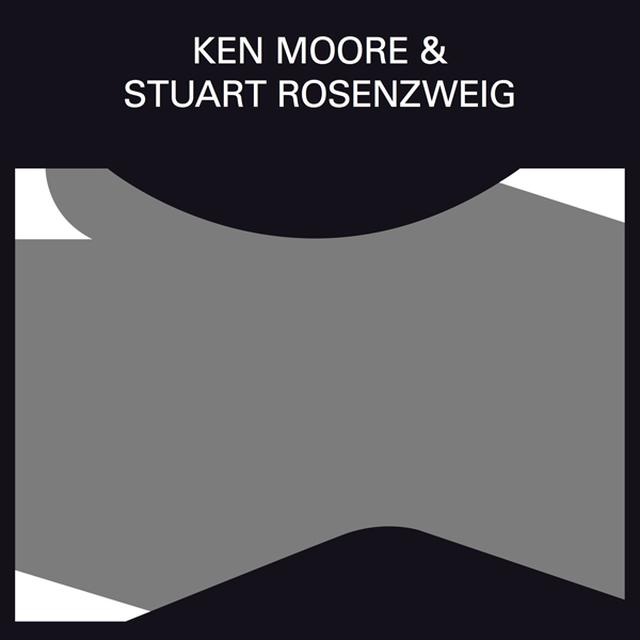 Ken Moore & Stuart Rosenzweig RECORDINGS 1976-1981 Vinyl Record