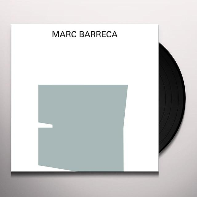 Marc Barreca RECORDINGS 1977-1983 Vinyl Record - Limited Edition