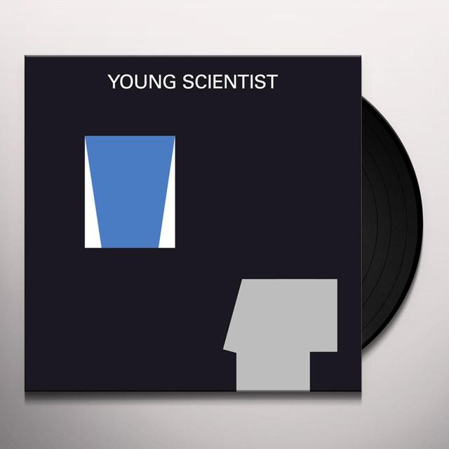 YOUNG SCIENTIST RECORDINGS 1979-1981 Vinyl Record - Limited Edition