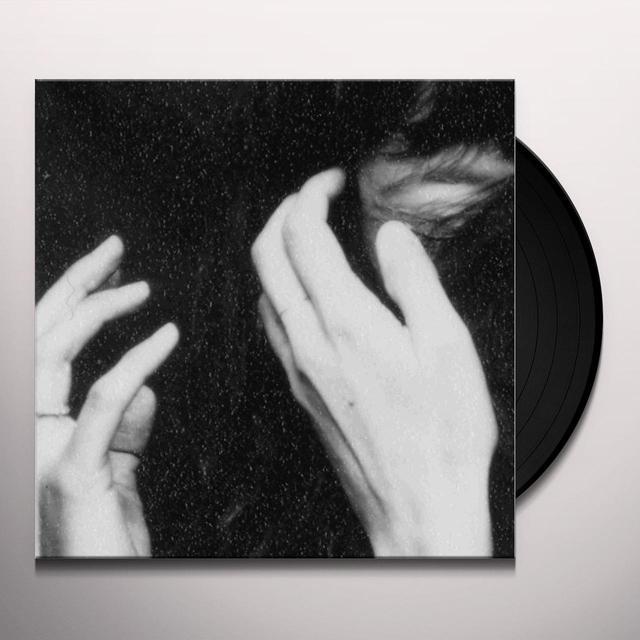 WALL (EP) Vinyl Record