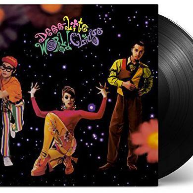 Deee-Lite WORLD CLIQUE Vinyl Record