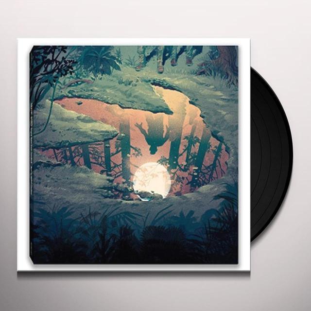 JURASSIC WORLD / O.S.T. (UK) JURASSIC WORLD / O.S.T. Vinyl Record - UK Import