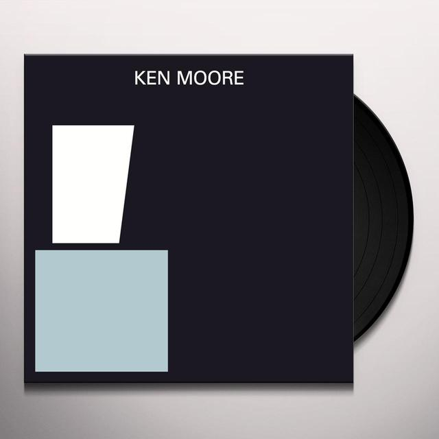Ken Moore RECORDINGS 1976-1983 Vinyl Record