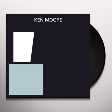 Ken Moore RECORDINGS 1976-1983  (WSV) Vinyl Record - Limited Edition