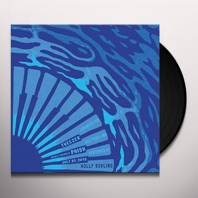 HOLLY BOWLING TAHOE TWEEZER Vinyl Record
