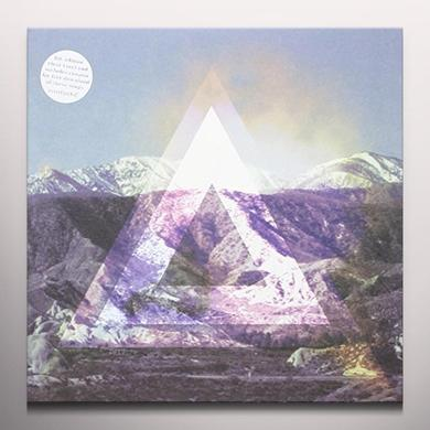 Patterns INDUCTION Vinyl Record - Clear Vinyl, Digital Download Included