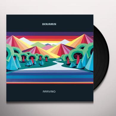 Benjamin ARRIVING Vinyl Record