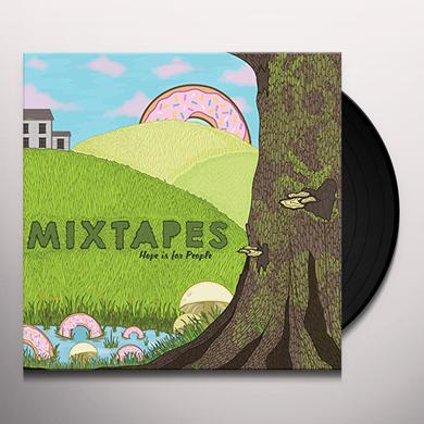 Mixtapes HOPE IS FOR PEOPLE Vinyl Record