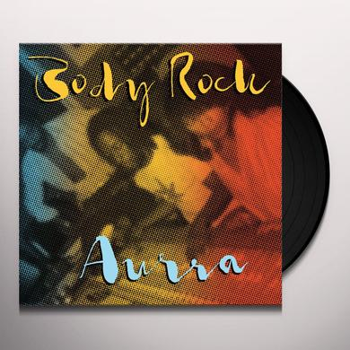 Aurra BODY ROCK Vinyl Record