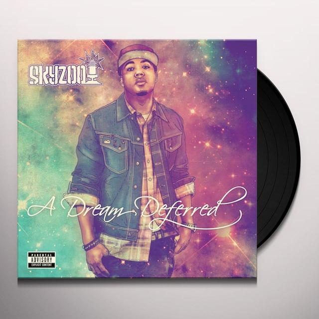 Skyzoo DREAM DEFERRED Vinyl Record