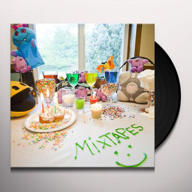 Mixtapes HOW TO THROW A SUCCESSFUL PARTY Vinyl Record