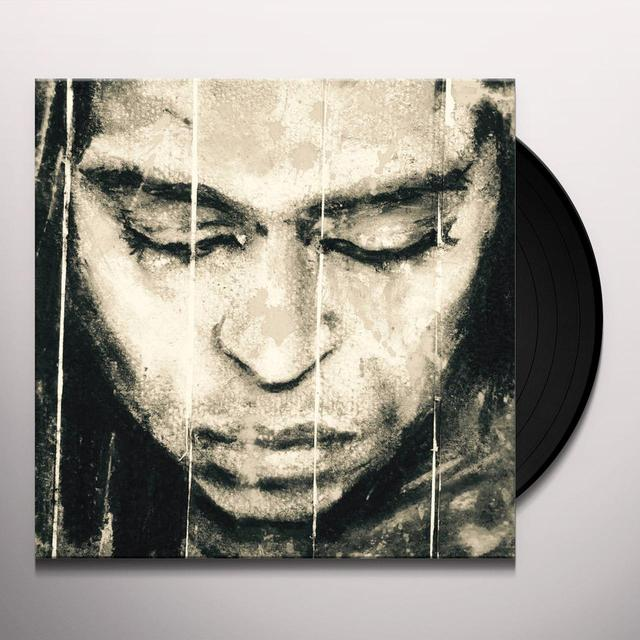DEANTONI PARKS TECHNOSELF Vinyl Record - Digital Download Included