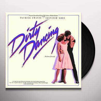 DIRTY DANCING / O.S.T. Vinyl Record
