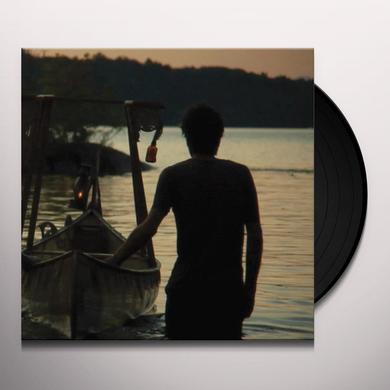 Dark Dark Dark FLOOD TIDE Vinyl Record - Black Vinyl, Gatefold Sleeve, Digital Download Included