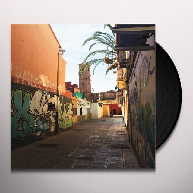 WILCZYNSKI GLUCK UNTER PALMEN Vinyl Record