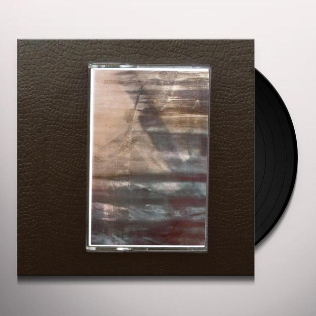 FIGUB BRAZLEVIC MJESEC (EP) Vinyl Record