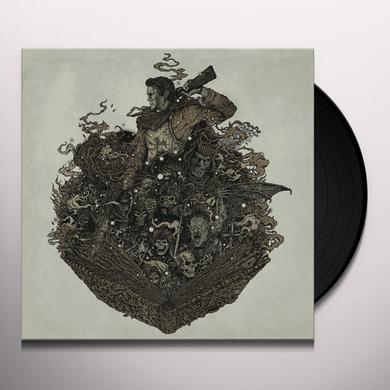Jo Deluca ARMY OF DARKNESS / O.S.T. Vinyl Record