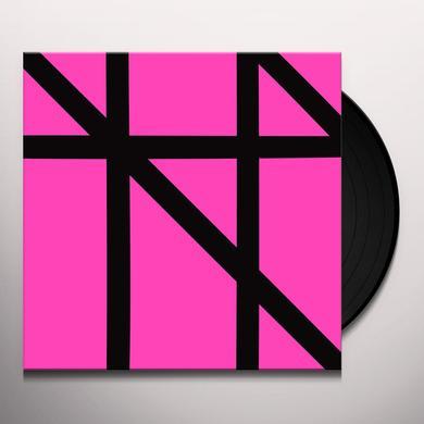 New Order TUTTI FRUTTI Vinyl Record