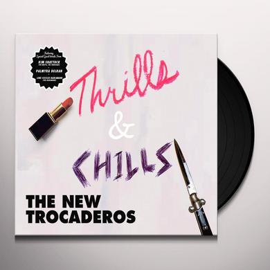 NEW TROCADEROS THRILLS & CHILLS Vinyl Record