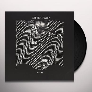 Full of Hell & Merzbow SISTER FAWN Vinyl Record