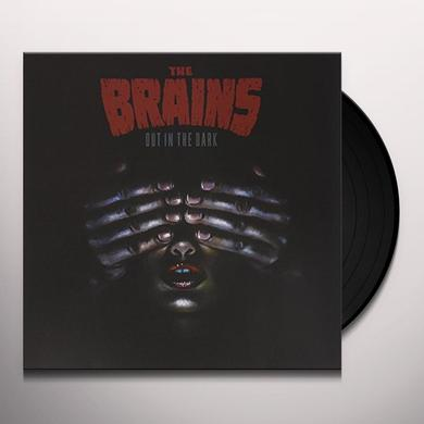 Brains OUT IN THE DARK Vinyl Record