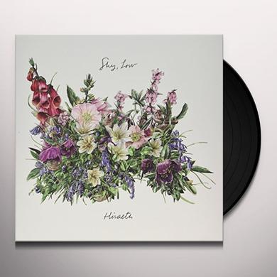 Shy Low HIRAETH Vinyl Record