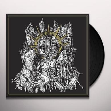 IMPERIAL TRIUMPHANT ABYSSAL GODS Vinyl Record