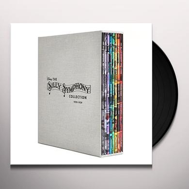 SILLY SYMPHONY / VARIOUS SILLY SYMPHONY COLLECTION 1929-1939 / VARIOUS Vinyl Record