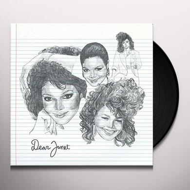 DEAR JANET / VARIOUS (UK) DEAR JANET / VARIOUS Vinyl Record