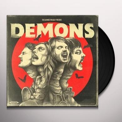 DAHMERS DEMONS Vinyl Record