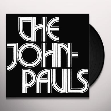 JOHN-PAULS Vinyl Record