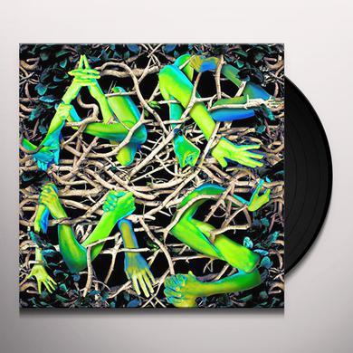 TYRED EYES ARMS Vinyl Record