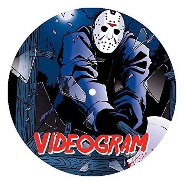 VIDEOGRAM CAMP BLOOD (PICTURE DISC) Vinyl Record