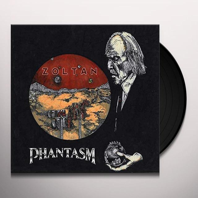 Zoltan PHANTASM/TANZ DER VAMPIRE (350 LTD 2-COLOUR MIX Vinyl Record