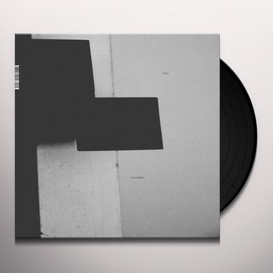 T.E.S.O. NO.3. OBLIATE Vinyl Record