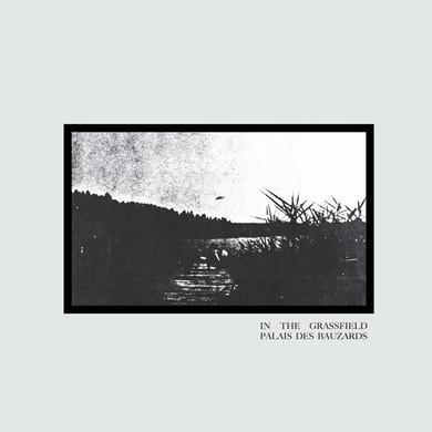 PALAIS DES BAUZARDS IN THE GRASSFIELD Vinyl Record