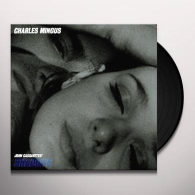 Charles Mingus SHADOWS Vinyl Record