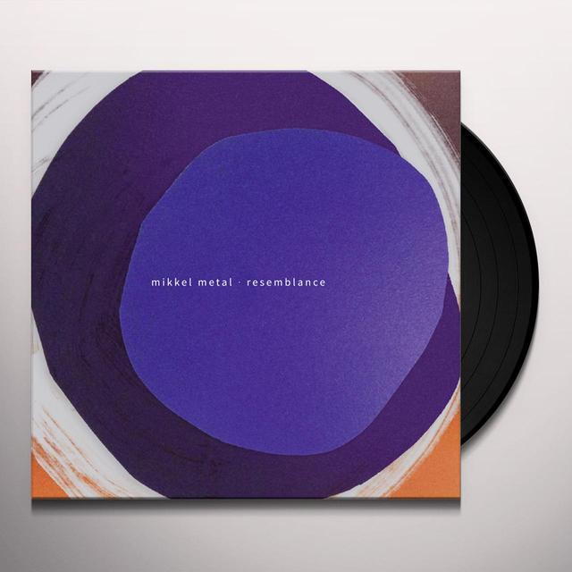 Mikkel Metal RESEMBLANCE Vinyl Record