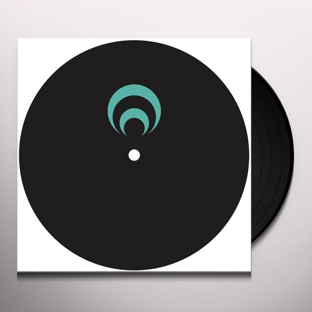 Roberto Clementi MOBILHOME Vinyl Record