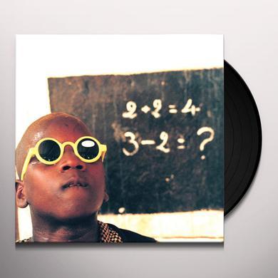 Afel Bocoum / Damon Albarn / Toumani Diabate MALI MUSIC Vinyl Record
