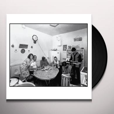 SON CUBANO NYC: CUBAN ROOTS NEW YORK SPICES / VAR Vinyl Record