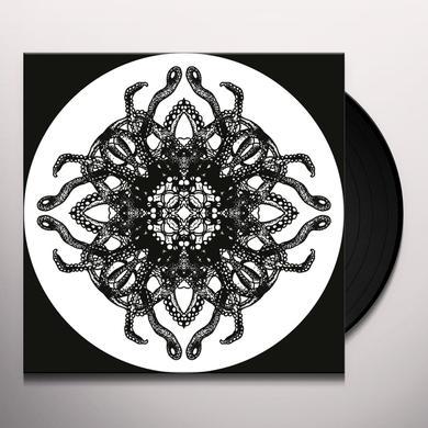 CONTORTIONS / VARIOUS Vinyl Record