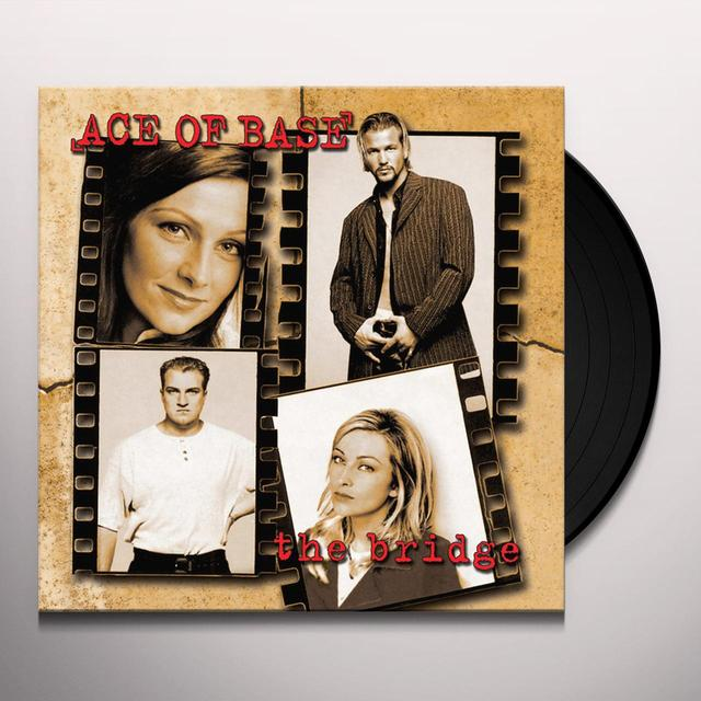 Ace of Base BRIDGE Vinyl Record - Ultimate Edition