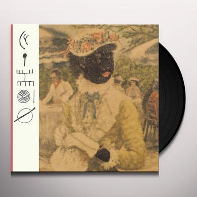OKOKON TURKSON SIDE Vinyl Record