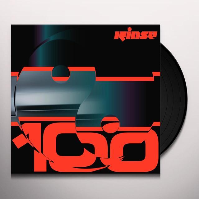 MAXSTA / BOOTHROYD / MANIAC 100 PROBLEMS (EP) Vinyl Record